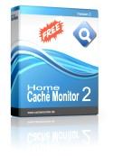 Caché Monitor Home